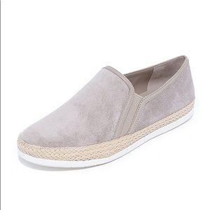 Vince 'Acker' Slip On Sneakers